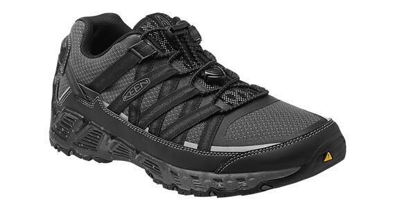Keen Versatrail hikingschoenen zwart